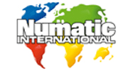 Arlima logo Numatic International